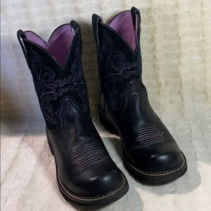 Ariat Fatbaby original cowgirl boots